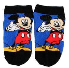 "SETINO Fantovske nogavice ""Mickey Mouse - Hi"" - modra - 31–34"