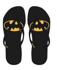 """Eplusm Fantovske japonke """"Batman"""" - črna - 36–37"""