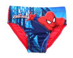 """SETINO Fantovske plavalne hlače """"Spiderman"""" - rdeča - 104 / 3–4 leta"""