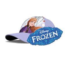 EUROSWAN Detská šiltovka Frozen 2 - Anna - 54 cm