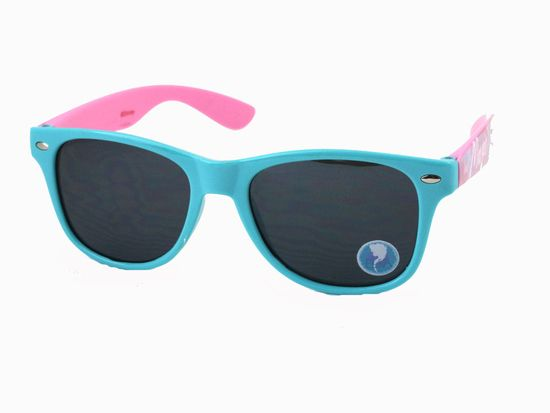 "EUROSWAN Otroška sončna očala ""Frozen"" - roza"