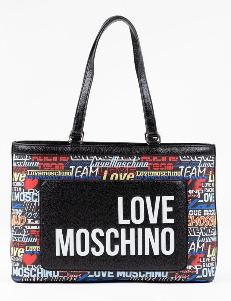 Love Moschino kabelka JC4089 PP1A vícebarevná