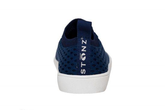 Stonz tenisówki dziecięce Shoreline Navy SSHONAV