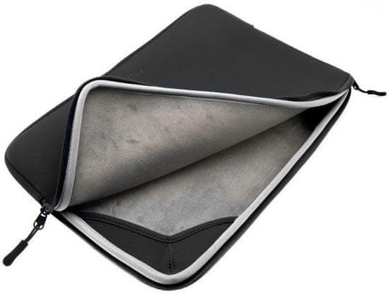 """FIXED Neoprénové púzdro Sleeve pre tablety s uhlopriečkou do 11"""" FIXSLE-11-BK, čierne"""