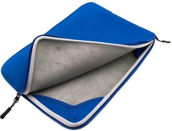 "FIXED Neoprénové púzdro Sleeve pre tablety s uhlopriečkou do 11"" FIXSLE-11-BL, modré"