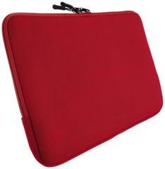 """FIXED Neoprénové púzdro Sleeve pre tablety s uhlopriečkou do 11"""" FIXSLE-11-RD, červené"""