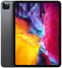 "Apple iPad Pro 11"" 2020, Cellular, 128GB, Space Grey (MY2V2FD/A) - zánovné"