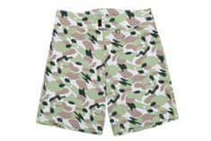 Stonz Shorts otroške kopalke, zelene, 98–104