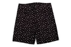 Stonz Shorts otroške kopalke, črne, 98–104