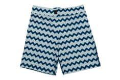 Stonz Shorts otroške kopalke, temno modre, 98–104