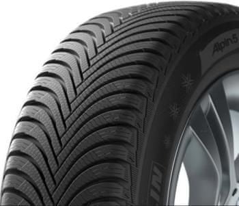 Michelin 195/45R16 84H MICHELIN ALPIN 5 XL