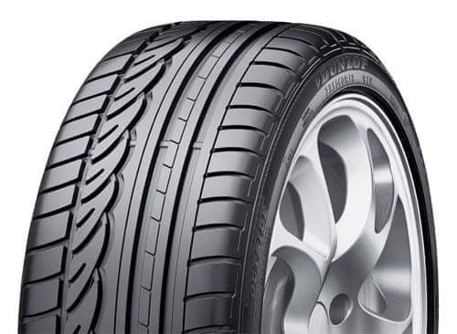 Dunlop 245/40R17 91W DUNLOP SP.01