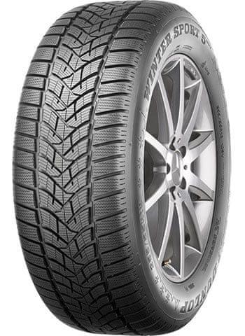 Dunlop 215/60R17 100V DUNLOP WINTER SPORT 5 SUV