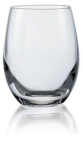 Crystalex CLUB sklenice 60 ml 6 ks