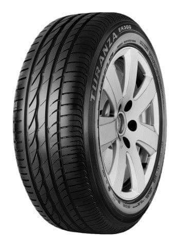 Bridgestone 205/55R16 91W BRIDGESTONE ER300A BW RFT