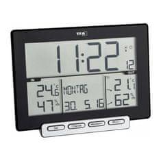 TFA termometr bezprzewodowy 30.3058.01 TRINITY