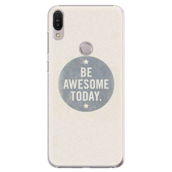 iSaprio Plastový kryt - Awesome 02 pro Asus Zenfone Max Pro ZB602KL