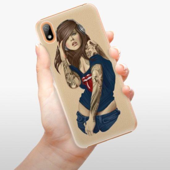 iSaprio Plastikowa obudowa - Girl 03 na Huawei Y5 2019