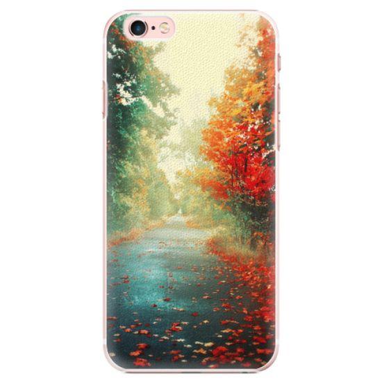 iSaprio Plastikowa obudowa - Autumn 03 na Apple iPhone 6