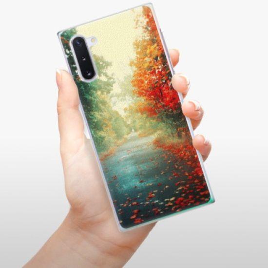 iSaprio Plastikowa obudowa - Autumn 03 na Samsung Galaxy Note 10