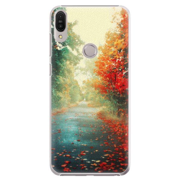 iSaprio Plastový kryt - Autumn 03 pro Asus Zenfone Max Pro ZB602KL