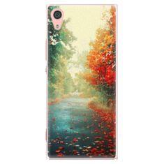 iSaprio Plastový kryt - Autumn 03 pro Sony Xperia XA1