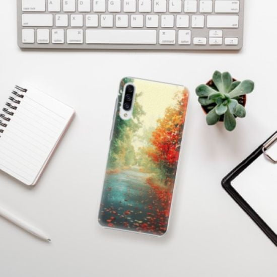 iSaprio Autumn 03 műanyag tok Samsung Galaxy A30s