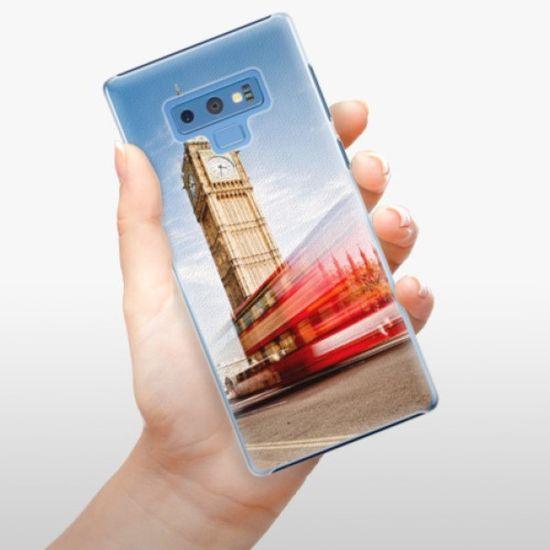 iSaprio London 01 műanyag tok Samsung Galaxy Note 9