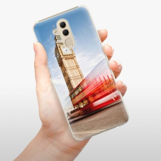 iSaprio London 01 műanyag tok Huawei Mate 20 Lite