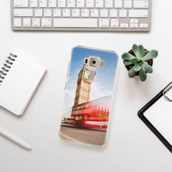 iSaprio London 01 műanyag tok Asus ZenFone 3 ZE520KL
