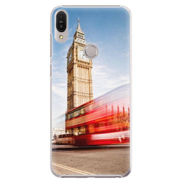 iSaprio Plastový kryt - London 01 pro Asus Zenfone Max Pro ZB602KL