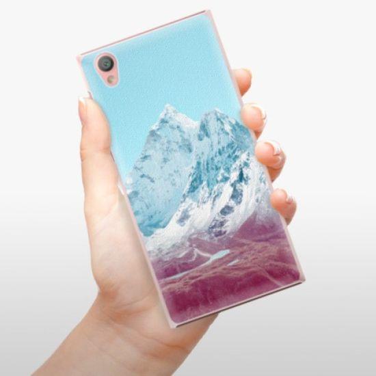 iSaprio Highest Mountains 01 műanyag tok Sony Xperia L1