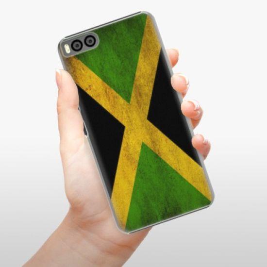 iSaprio Plastikowa obudowa - Flag of Jamaica na Xiaomi Mi6