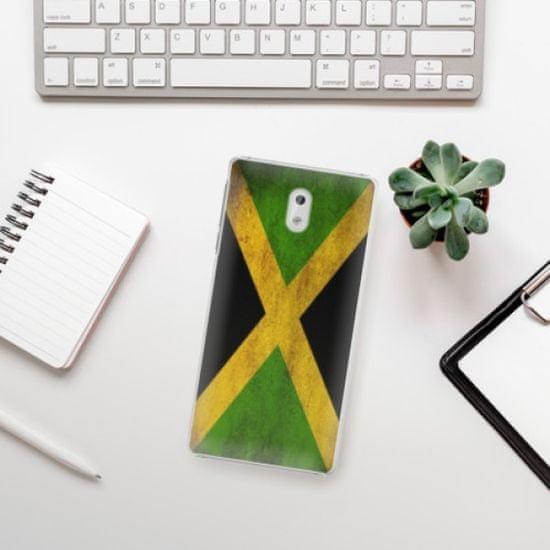 iSaprio Plastikowa obudowa - Flag of Jamaica na Nokia 3