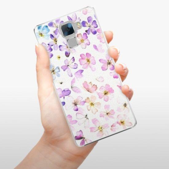 iSaprio Wildflowers műanyag tok Honor 7