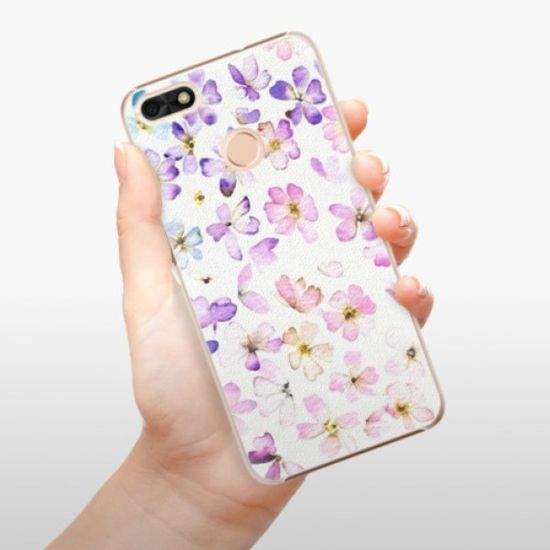 iSaprio Plastikowa obudowa - Wildflowers na Huawei P9 Lite Mini