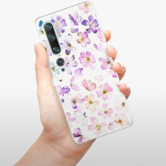 iSaprio Wildflowers műanyag tok Xiaomi Mi Note 10 / Note 10 Pro