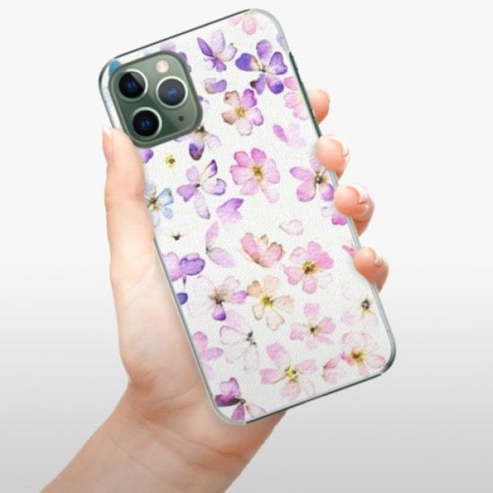 iSaprio Plastový kryt s motívom Wildflowers