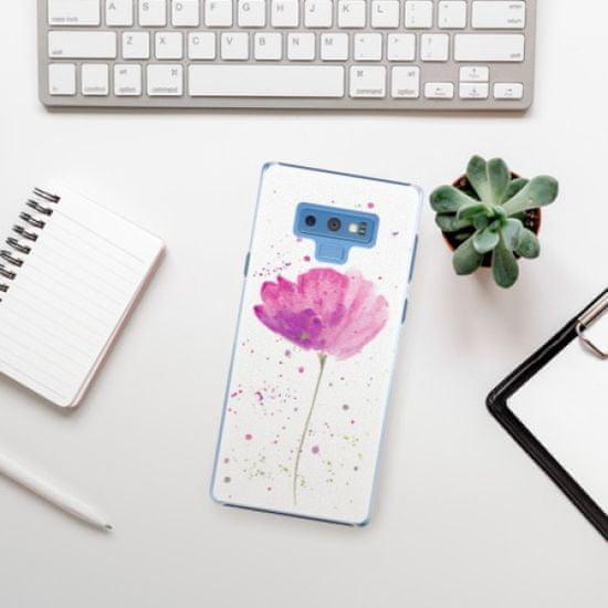 iSaprio Plastikowa obudowa - Poppies na Samsung Galaxy Note 9