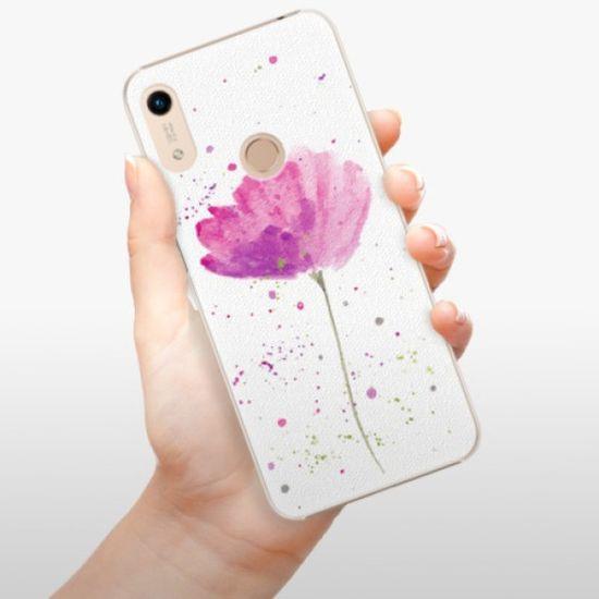 iSaprio Poppies műanyag tok Huawei Honor 8A