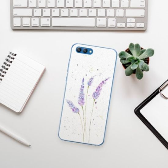 iSaprio Lavender műanyag tok Huawei Honor View 10