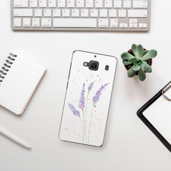 iSaprio Plastikowa obudowa - Lavender na Xiaomi Redmi 2