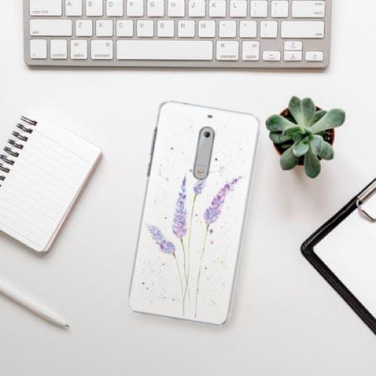 iSaprio Plastikowa obudowa - Lavender na Nokia 5