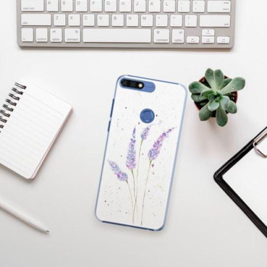 iSaprio Lavender műanyag tok Huawei Honor 7C