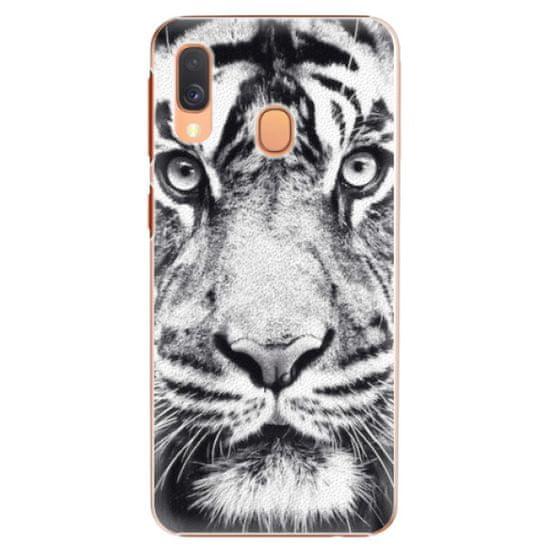 iSaprio Tiger Face műanyag tok Samsung Galaxy A40