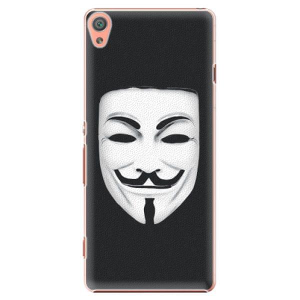iSaprio Plastový kryt - Vendeta pro Sony Xperia XA