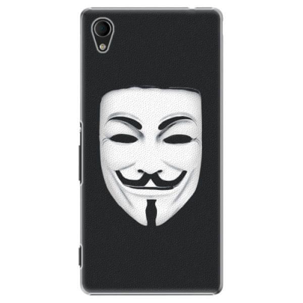 iSaprio Plastový kryt - Vendeta pro Sony Xperia M4 Aqua