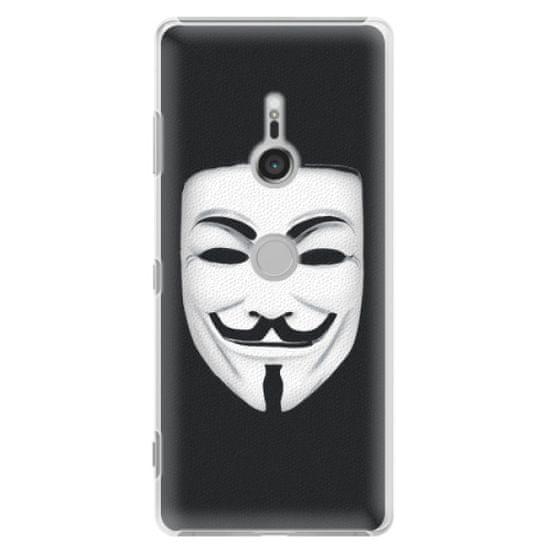 iSaprio Vendeta műanyag tok Sony Xperia XZ3