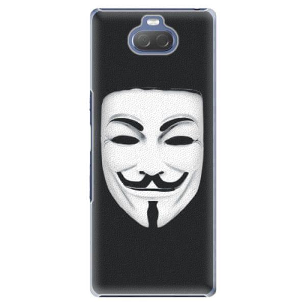 iSaprio Plastový kryt - Vendeta pro Sony Xperia 10