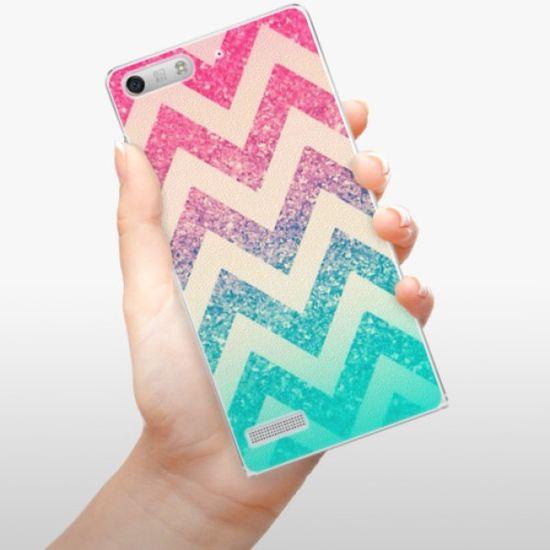 iSaprio Zig-Zag műanyag tok Huawei Ascend G6